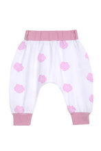 Load image into Gallery viewer, Boo Boo Harem Pants - Pink Rose - Scarlett + Michel