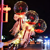 Led Balloon Luminous