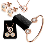 Luxury Jewelry SET