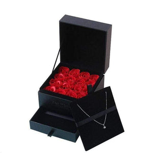 Luxury Preserved Rose Box - Madeofrose