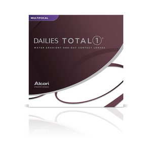 Alcon - Dailies Total 1 MF