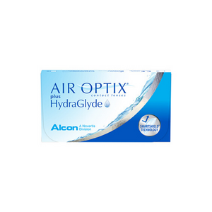 Alcon - Air Optix