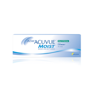 J&J - 1 Day Acuvue Moist MF