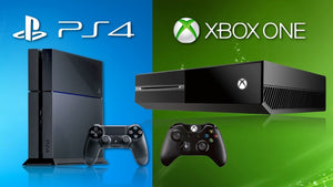 XBOX One and PS4 Video Games At Super Low Prices