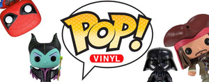 Funko Pop Gift Ideas - Funko Pop Shop