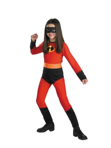 The Incredibles Violet Costume