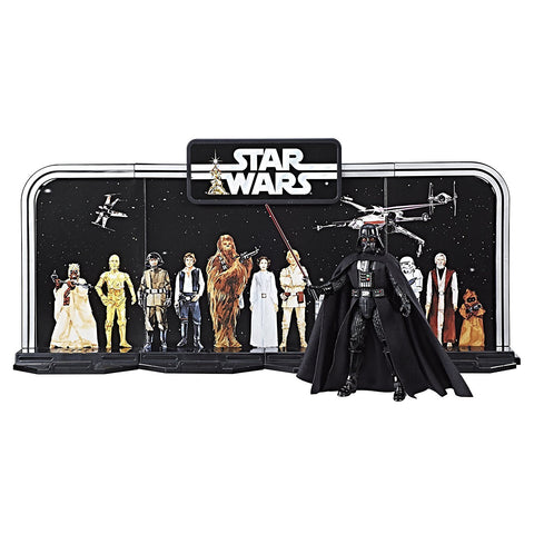 Star Wars Figures Black Series, Star Wars Action Figures Black Series