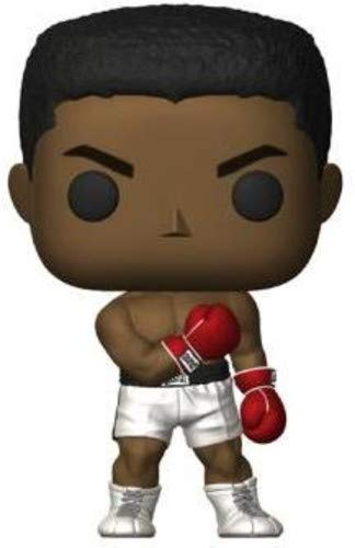 Funko POP! Sports Legends: Muhammad Ali - Garrison City Toy Work's