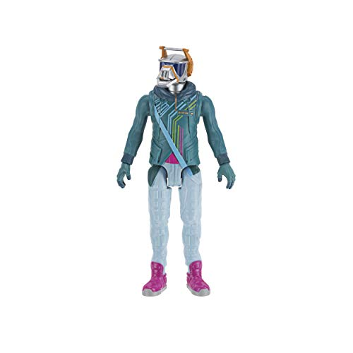 Fortnite FNT0085 Victory Series DJ Yonder Action Figures, Toys, - Garrison City Toy Work's