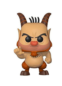 Funko POP! Disney: Hercules Phil Collectible Figure, Multicolor - Garrison City Toy Work's