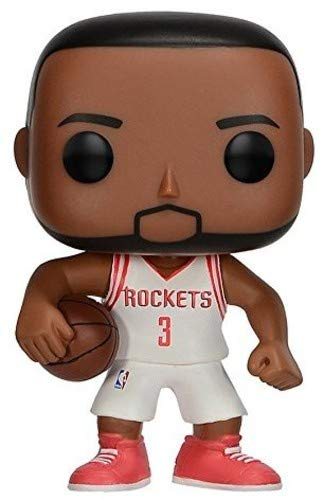 Funko POP NBA: Chris Paul Collectible Vinyl Figure - Garrison City Toy Work's