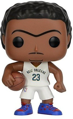 Funko POP NBA: Anthony Davis Collectible Vinyl Figure - Garrison City Toy Work's