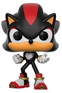 Funko Pop! Games: Sonic - Shadow Collectible Toy - Garrison City Toy Work's