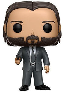 POP Movies: John Wick 2 - John Wick - Garrison City Toy Work's