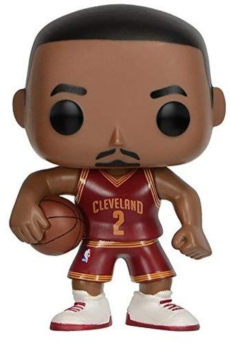 Funko POP NBA: Kyrie Irving Collectible Vinyl Figure - Garrison City Toy Work's
