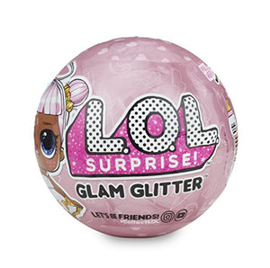 L.O.L. Surprise! Glam Glitter Series Doll with 7 Surprises - Garrison City Toy Work's