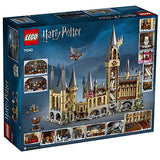 LEGO Harry Potter Hogwarts Castle 71043 Building Kit, 2019 (6020 Pieces) - Garrison City Toy Work's
