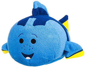 "Disney Tsum Tsum Finding Dory Dory 11"" Plush [Medium] - Garrison City Toy Work's"