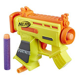 NERF Fortnite Micro AR-L Microshots Dart-Firing Toy Blaster - Garrison City Toy Work's
