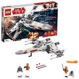 LEGO Star Wars X-Wing Starfighter 75218 Star Wars Building Kit (731 Pieces) - Garrison City Toy Work's