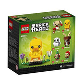 LEGO BrickHeadz 40350 Easter Chick Building Kit (120 Pieces) - Garrison City Toy Work's
