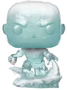 Funko Pop! Marvel: First Appearance - Iceman - Garrison City Toy Work's