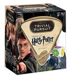 TRIVIAL PURSUIT: World of Harry Potter Edition: Game - Garrison City Toy Work's