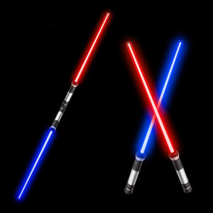 Beyondtrade Laser Sword'S for Kids, Double Bladed Light Saber Toy - Garrison City Toy Work's