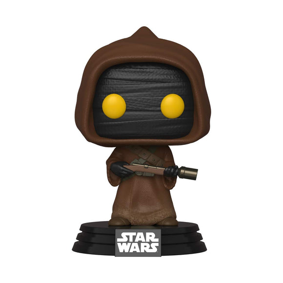 Funko Pop! Star Wars: Star Wars - Classic Jawa - Garrison City Toy Work's