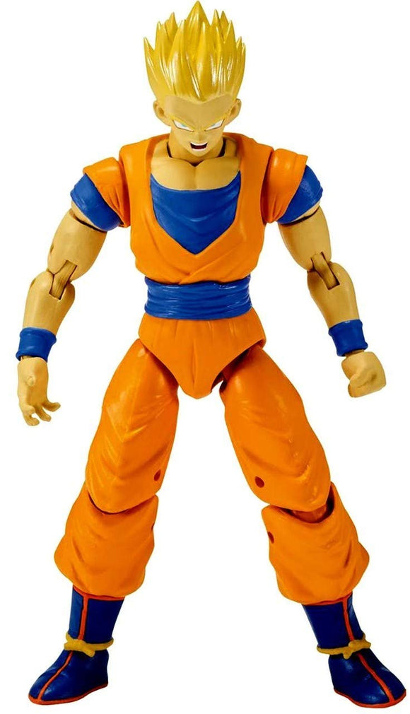 Dragon Ball Super 35995 Stars Vegeta - Garrison City Toy Work's