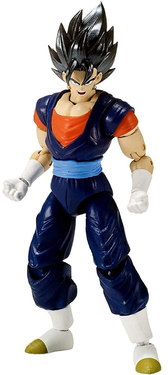 Dragon Ball Super Stars Goku Black - Garrison City Toy Work's