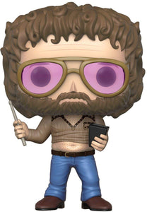 Funko POP! TV: Saturday Night Live Gene Frenkle More Cowbell Collectible Figure, Multicolor - Garrison City Toy Work's