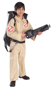 Rubie's Ghostbusters Child's Costume, Medium - Garrison City Toy Work's