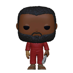 Funko Pop! Movies: Us - Abraham with Bat - Garrison City Toy Work's