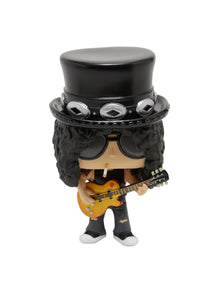 Funko POP Rocks: GNR - Garrison City Toy Work's