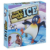 Don't Break the Ice Game - Garrison City Toy Work's