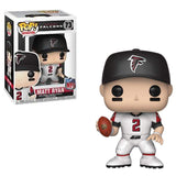 Funko Matt Ryan [Atlanta Falcons]: NFL x POP! Football Vinyl Figure - Garrison City Toy Work's