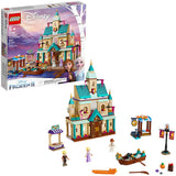 LEGO Disney Frozen II Arendelle Castle Village 41167 Toy Castle Building Set with Popular Frozen Characters for Imaginative Play, New 2019 (521 Pieces) - Garrison City Toy Work's