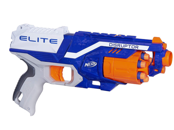Nerf N-Strike Elite Disruptor - Garrison City Toy Work's