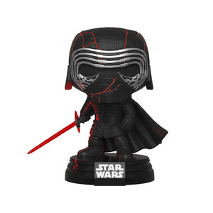 Funko Pop! Star Wars: Rise of The Skywalker - Kylo Ren (Electronic) - Garrison City Toy Work's