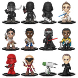 Funko Mystery Mini: Star Wars, Episode 9 Rise of Skywalker - One Random Mystery Figure - Garrison City Toy Work's