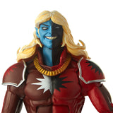 Avengers Marvel Legends Series 6-inch Malekith - Garrison City Toy Work's