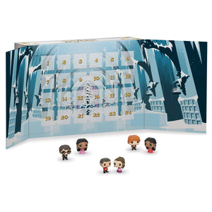 Funko Advent Calendar: Harry Potter 2019, 24Pc - Garrison City Toy Work's