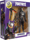 McFarlane Toys Fortnite Omega Premium Action Figure - Garrison City Toy Work's