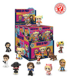 Funko Mystery Minis: Birds of Prey, Multicolor - Garrison City Toy Work's