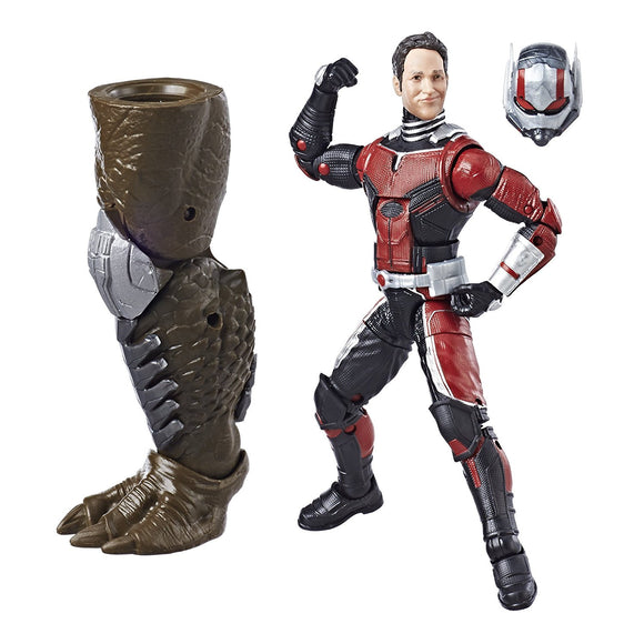 Avengers Marvel Legends Series 6-inch Ant-Man - Garrison City Toy Work's