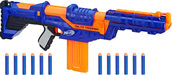 Nerf N-Strike Elite Delta Trooper - Garrison City Toy Work's