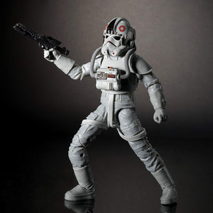 Star Wars The Black Series AT-AT Pilot - Garrison City Toy Work's