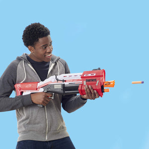 Nerf Fortnite TS-1 Blaster - Garrison City Toy Work's