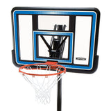 Lifetime 90023 Portable Backboard Basketball System, 44-Inch - Garrison City Toy Work's